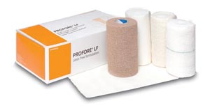 Smith & Nephew Profore™ Latex Free Multi-Layer Bandaging System
