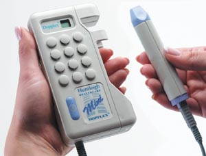 Arjo Mini Dopplex® Doppler (Without Display)