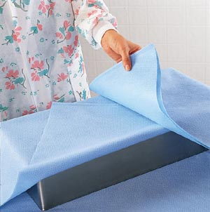 Halyard Kimguard™ One-Step™ Kc100 Sterilization Wrap