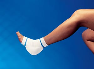 Integra Lifesciences Knit Heel & Elbow Protectors