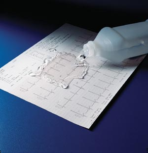 Welch Allyn Mortara Burdick Assurance 50™ Ecg Recording Paper
