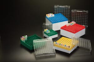 Simport Cryostore™ Storage Boxes