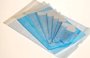 Crosstex Duo-Check® Sterilization Pouches