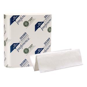 Georgia-Pacific Preference® Towels