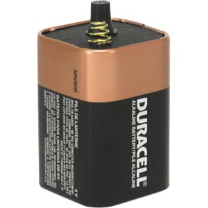 Duracell® Alkaline Battery