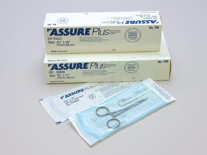 Sultan Assure Plus™ Sterilization Pouches