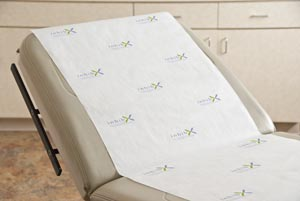 Graham Medical Inhibx™ Antimicrobial Table Paper