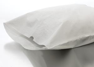 Graham Medical Tissue/Poly Value Pillowcases