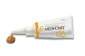 Integra Lifesciences Medihoney® Paste Dressings