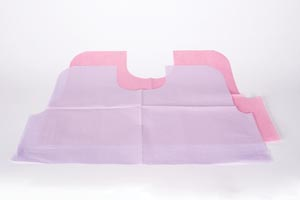 Tidi Everyday Specialty Bibs