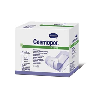 Hartmann Usa Cosmopor® Sterile Lf Adhesive Wound Dressing