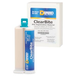 Mydent Defend Clearbite