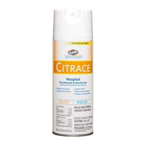 Clorox Citrace® Hospital Germicide