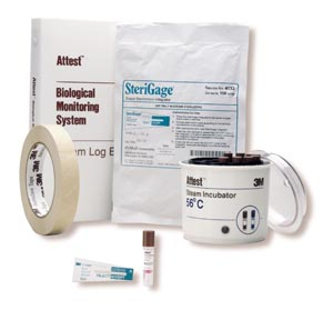 3M™ Attest™ Biological Indicator Monitoring Starter Kit