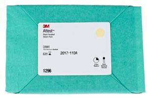 3M™ Attest™ Rapid Readout Biological Indicators & Test Packs