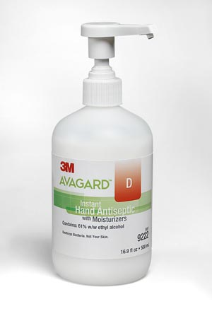 3M™ Avagard™ D Instant Hand Antiseptic