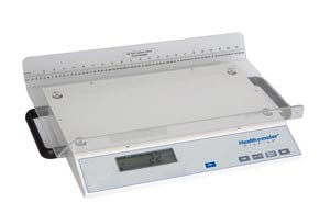 Health O Meter Professional Neonatal Digital Pediatric Scale