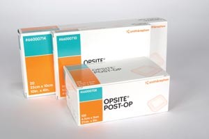 Smith & Nephew Opsite™ Post-Op Composite Dressings