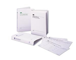 3M™ Attest™ Log Books & Record Charts